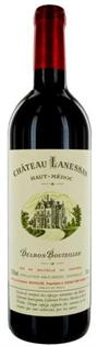 Chateau Lanessan Haut-Medoc 2003 750ml